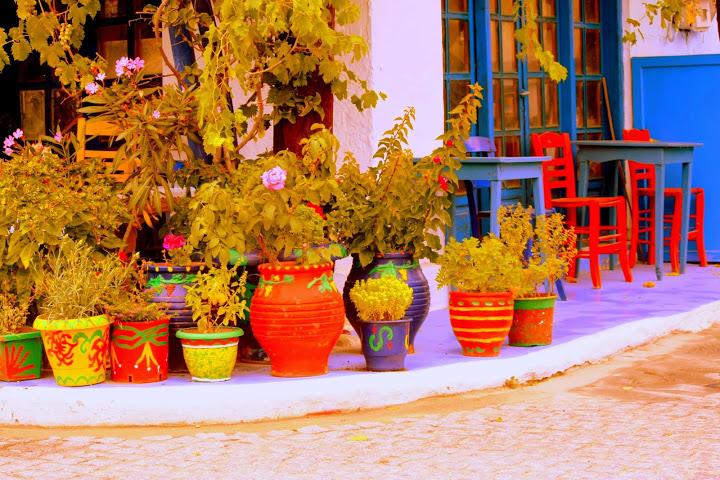 Culorile Greciei
