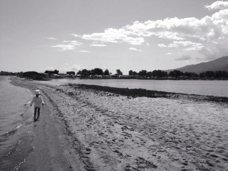 Drumuri de nisip