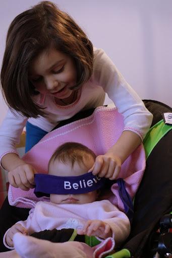 Believe. Gia&Eva. Febr. 2010