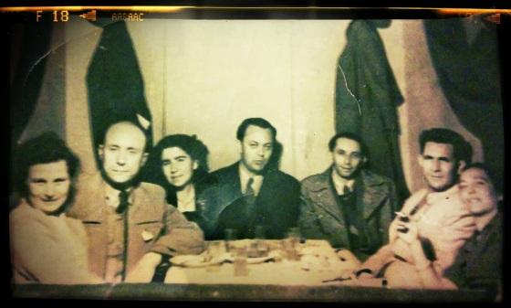 Galati, 1946. Primul 1 Mai liber