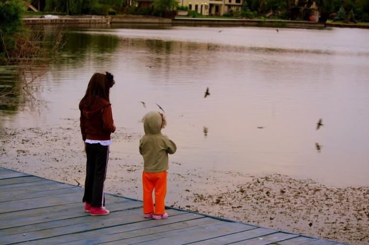 Together. Forever. Gia&Eva, mai 2012