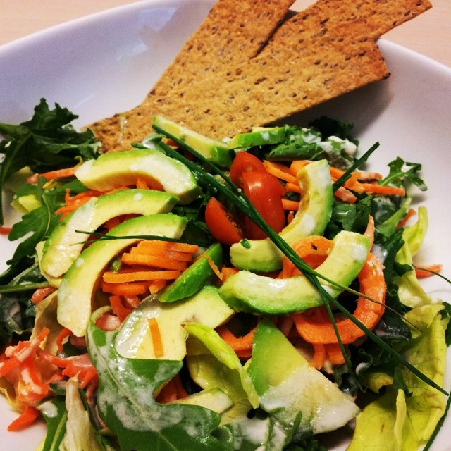 Salata marca Fibrio