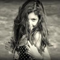 12 ani cu Gia, Iepurica :-)