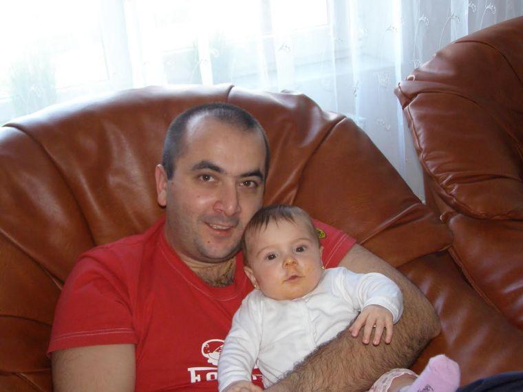 Dec. 2008. Cu Miruna