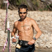 Michael Arnstein, Ultramaratonistul Frugivor