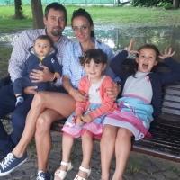Irina Popa, mamica de 3 stelute si alergatoare de 5 stele