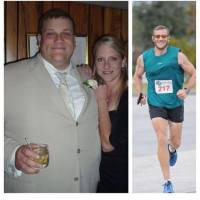 Josh LaJaunie: from morbidly obese to ultra marathoner / de la obezitate morbida la ultra maratonist